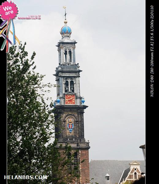 2011年阿姆斯特丹同性恋大游行狂欢活动 Gay Pride (17)